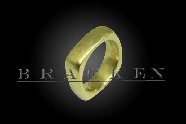 Tmx 1377015240844 Goldweddingring8bracken Venice wedding jewelry
