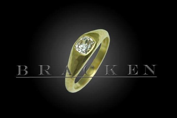 Tmx 1377015267682 Engagementringbracken3 Venice wedding jewelry