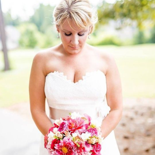 allison bride