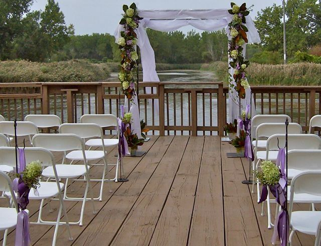 Tmx 1347481660051 Floralaccentsweddingceremonysept72012arborandisle North Tonawanda wedding florist