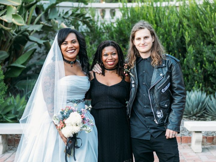 Tmx Angie And Alex 51 1967551 158827395547774 Los Angeles, CA wedding officiant