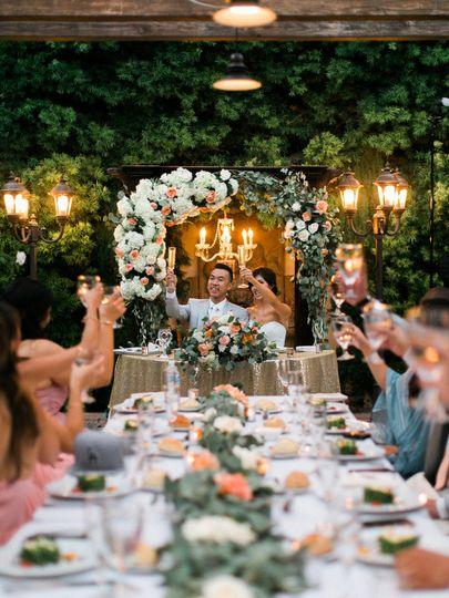 francisca garden wedding photography 0062 768x1024