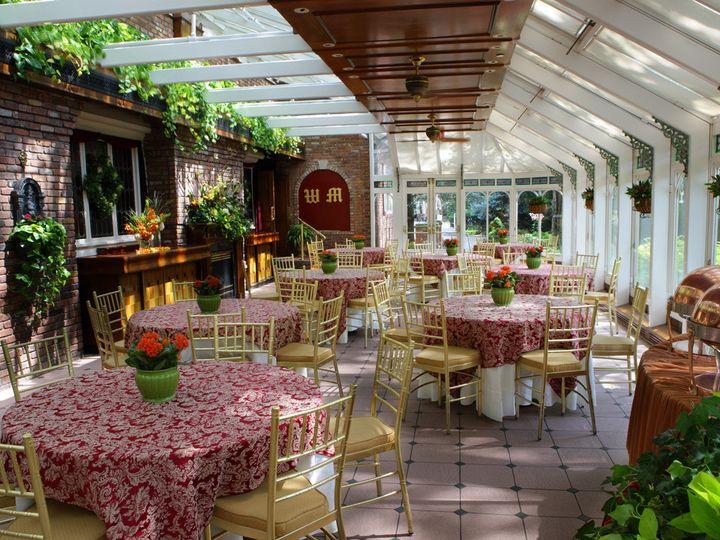 Tmx 1382381446998 Conservatory Westbury, NY wedding venue