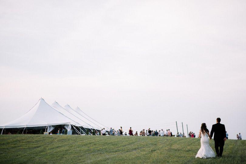 Bay view weddings venue