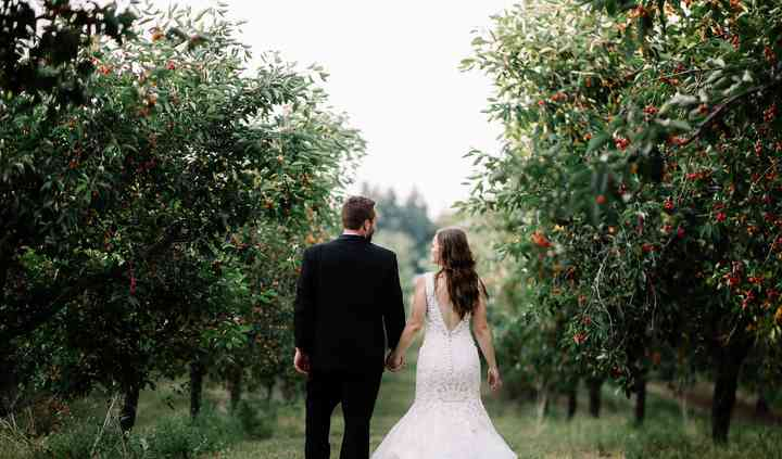 Bay View Weddings