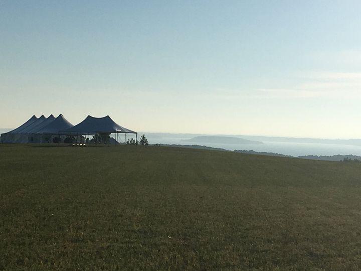 Tmx Tent With Bay 3 51 1028551 Cedar, Michigan wedding venue