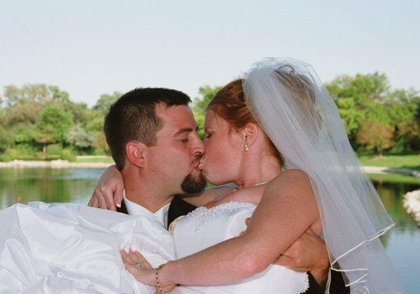 Shawna and Luke 10/8/08