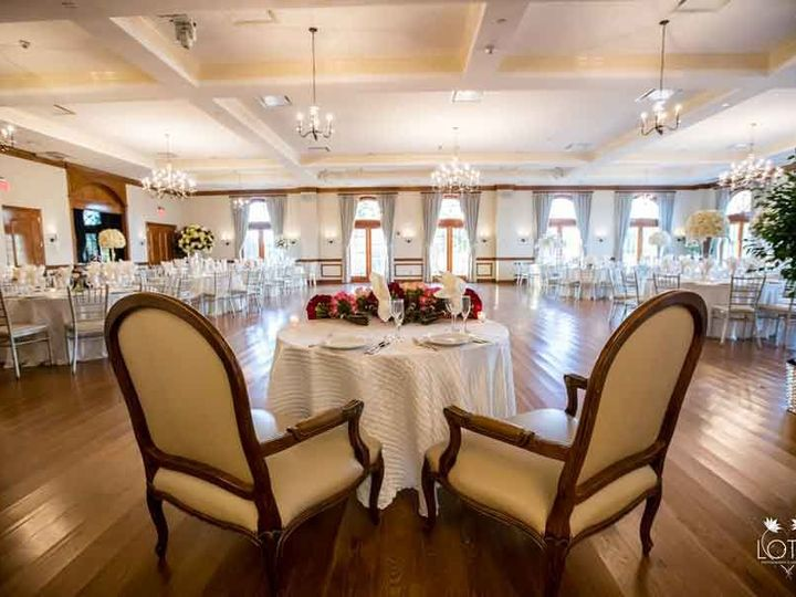 Tmx 1523841170 A31859b8dad2d92a 1523841169 1fdf92608d1e2d40 1523841168206 2 Lotus Weddings Of  Melville, NY wedding venue
