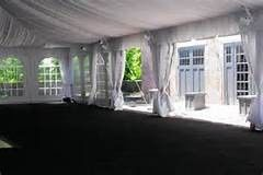Stage and Astroturf