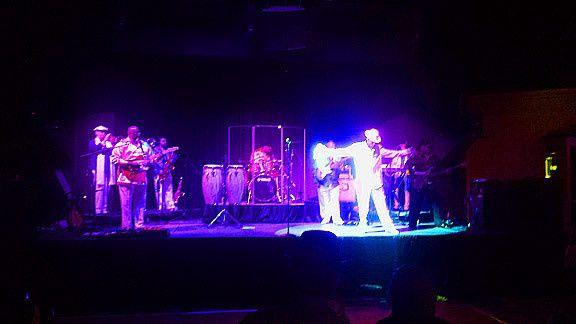 Stage, Sound, Lighting, & Entertainment
