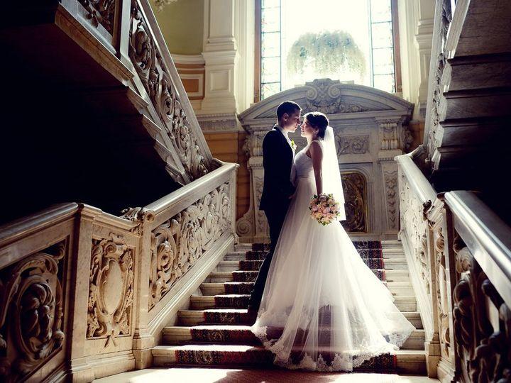 Tmx Bride And Groom Alone 51 1029551 Williamsburg, Virginia wedding planner