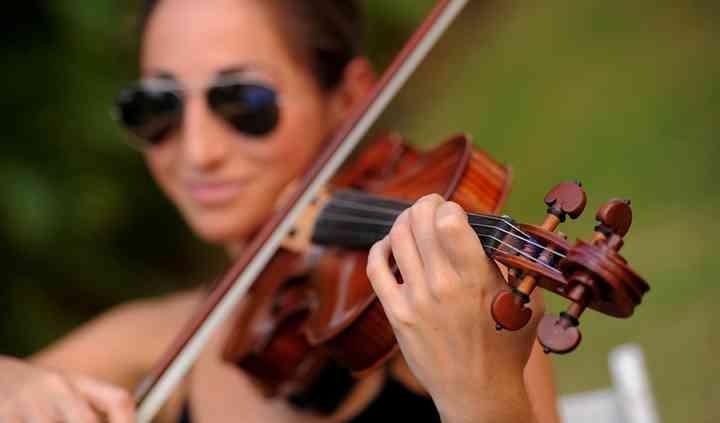 Virgin Islands Violin