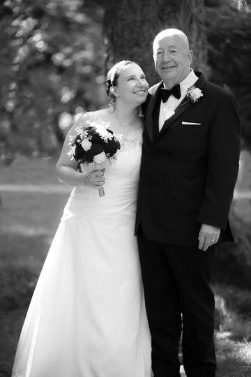 Congrats Jerry & Amanda