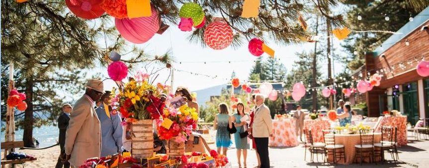 North Tahoe Event Center