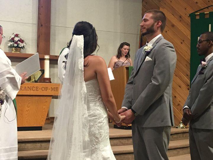 Making vows