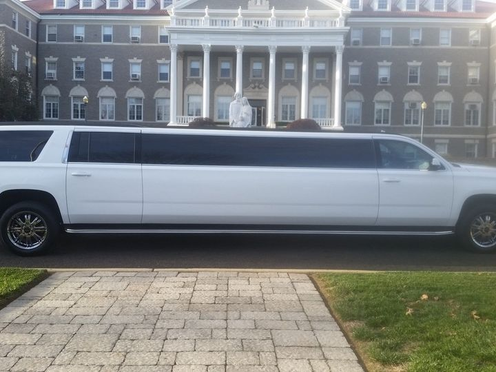 Tmx 1452707192415 20151127150706 Levittown, PA wedding transportation