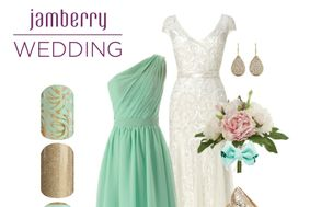 Anne Duffey Jamberry Nails Independent Consultant