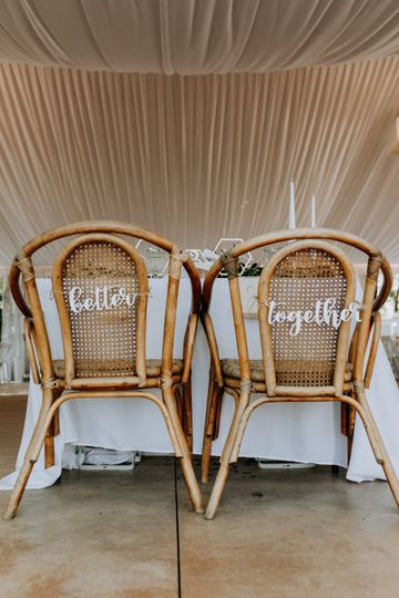 Unique by Design Weddings and Events