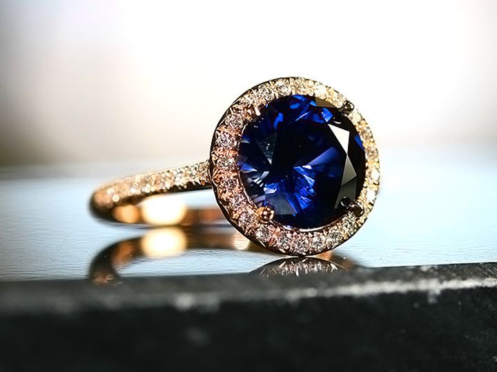 Tmx 1400189540586 Aret Sapp Farmingdale wedding jewelry