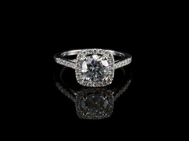 Tmx 1415828704928 Aret Square Halo Big750x459 Farmingdale wedding jewelry