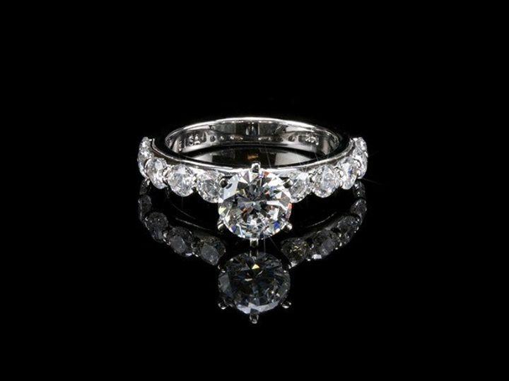 Tmx 1415828712808 E545 Laying Bigflare750x467 Farmingdale wedding jewelry