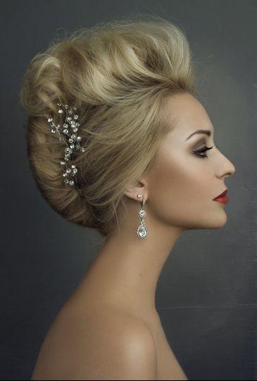 61317083f02591af 1408184821510 shawnese wedding hair styling lauren 1