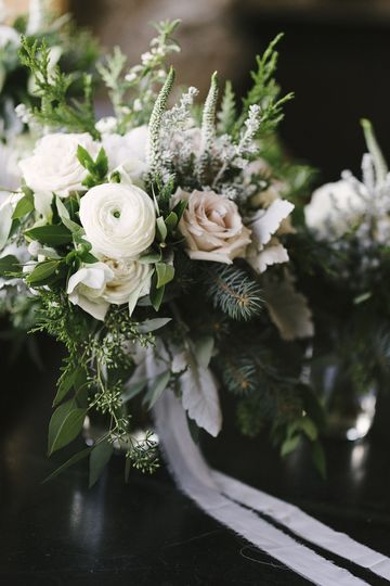 Plum Sage Flowers - Flowers - Denver, CO - WeddingWire