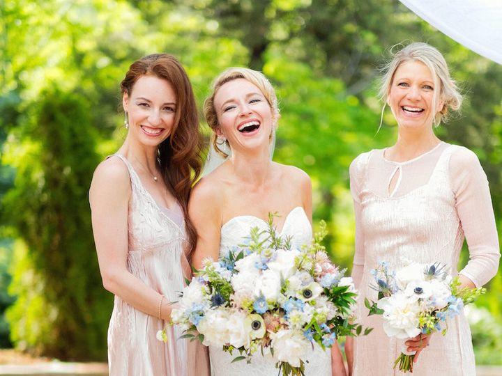 Tmx 1506866219376 Anastasia And Her Maids   Adonye Jaja Denver, Colorado wedding florist