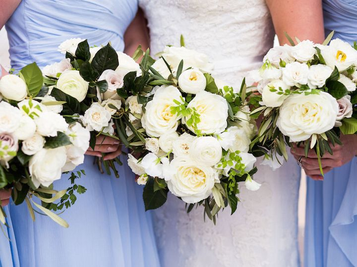 Tmx 1506866245253 Hannah And Her Maids   In Photography Denver, Colorado wedding florist