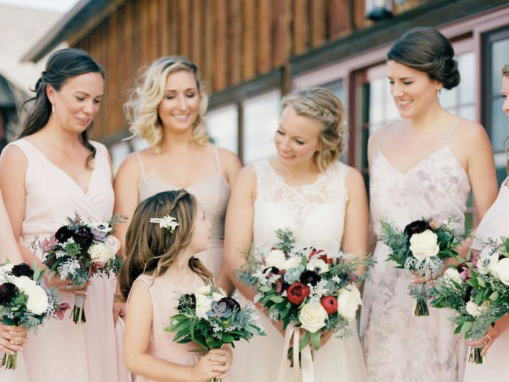 Tmx 1506866273318 Malory And Her Maids   Winsome And Wright Denver, Colorado wedding florist