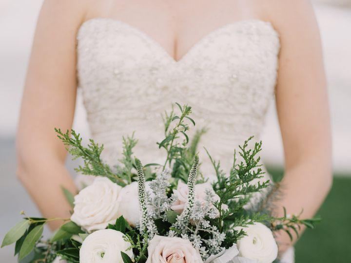Tmx 1506866310884 Roxannes Wintry Bridal Bouquet   Steve Stanton Pho Denver, Colorado wedding florist