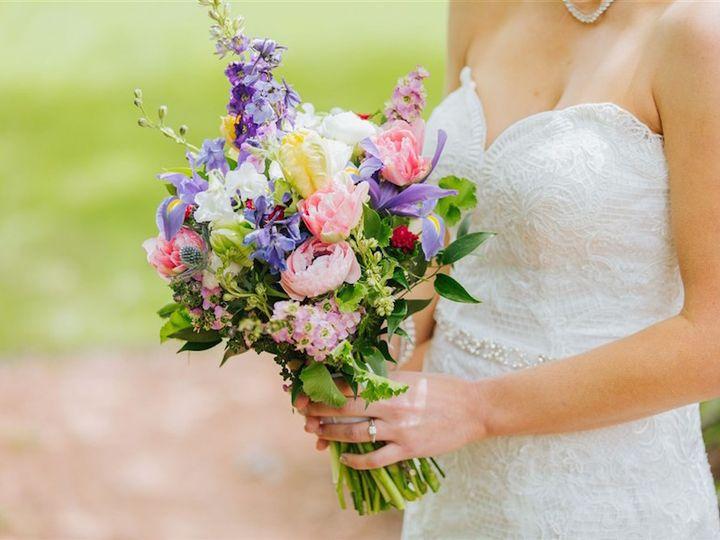 Tmx 1506866339037 Wildflower Bouquet   Elevate Photography Denver, Colorado wedding florist