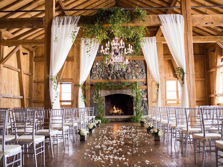 Tmx 1506866360631 Broad Axe Barn Ceremony   In Photography Denver, Colorado wedding florist
