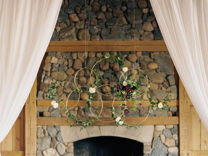 Tmx 1506866377736 Broad Axe Ceremony Backdrop   Winsome And Wright Denver, Colorado wedding florist