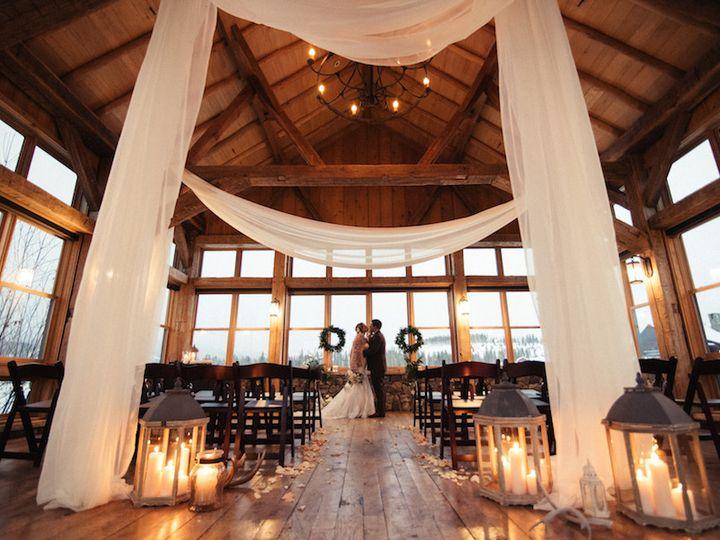 Tmx 1506866434629 Timber House Ceremony   Fernanda Rite Denver, Colorado wedding florist