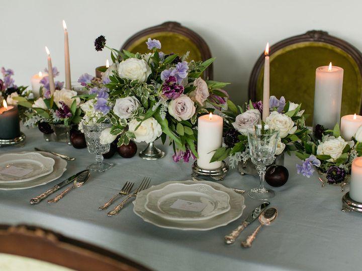 Tmx 1506866572077 Classic Table Setting   Mywedding.com   Megan W Ph Denver, Colorado wedding florist