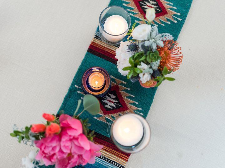 Tmx 1506866587711 Colorful Centerpiece   From The Hip Photo Denver, Colorado wedding florist