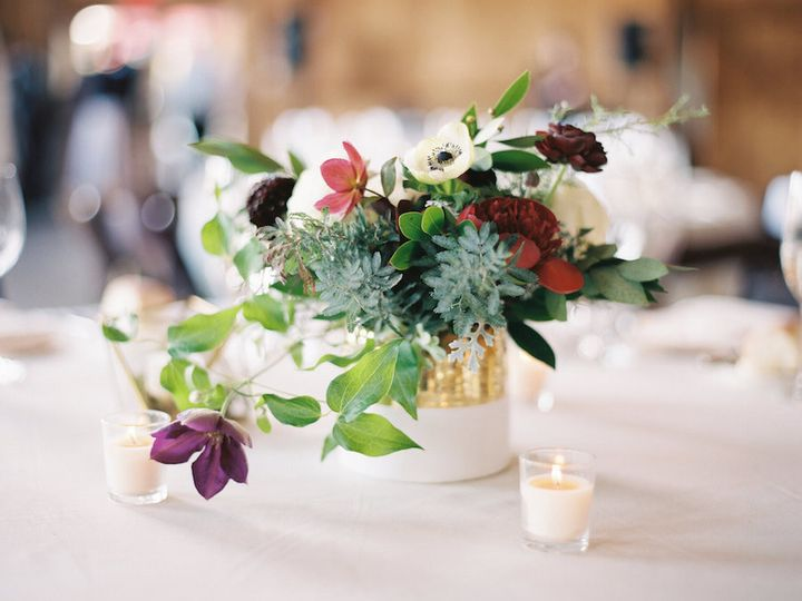 Tmx 1506866595487 Devils Thumb Ranch Centerpiece   Winsome And Wrigh Denver, Colorado wedding florist