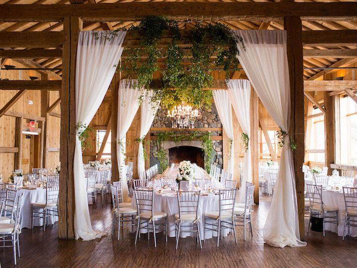 Tmx 1506866603505 Devils Thumb Ranch Reception   In Photography Denver, Colorado wedding florist