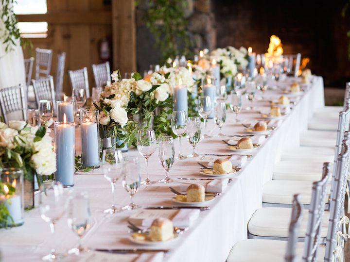 Tmx 1506866638020 Hannah  Logans Head Table   In Photography Denver, Colorado wedding florist