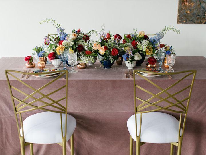 Tmx 1506866734034 Romantic Table   Mywedding.com   Megan W Photograp Denver, Colorado wedding florist