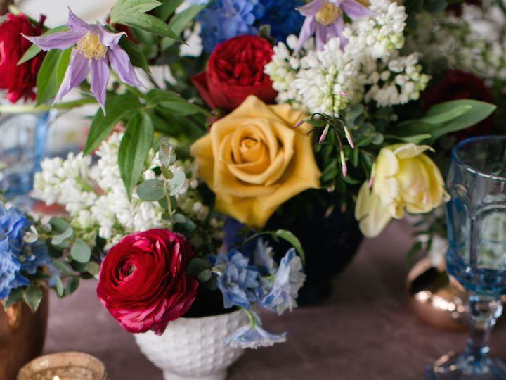 Tmx 1506866741273 Romantic Table Setting   Mywedding.com   Megan W P Denver, Colorado wedding florist
