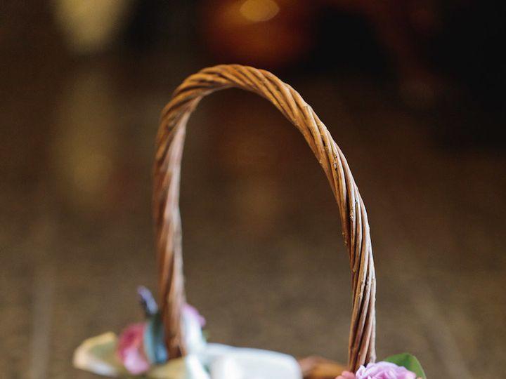Tmx 1506866946590 Flower Girl Basket   Tom K Photo Denver, Colorado wedding florist