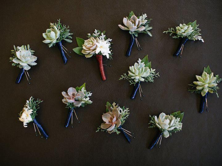 Tmx 1506866973691 Succulent Boutonnieres   Winsome And Wright Denver, Colorado wedding florist
