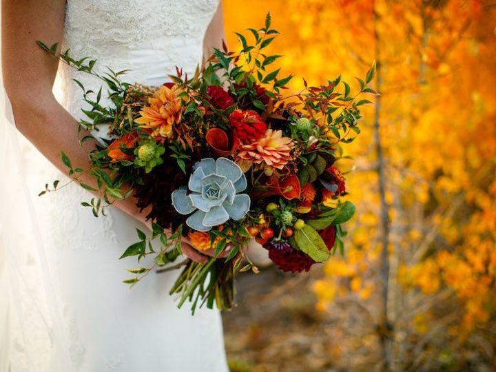Tmx 1518112822 A2089632f43654b8 1518112820 7a0839f58920b2b1 1518112819820 17 Andrew Karen Wdg  Denver, Colorado wedding florist