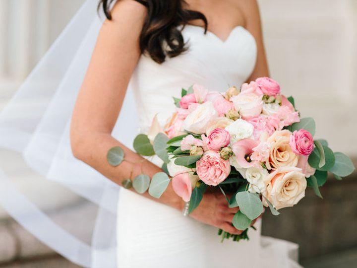 Tmx 1518112823 8117f929f5514ae1 1518112822 C4650ef67e8916b1 1518112822096 18 Blush  Pink And I Denver, Colorado wedding florist