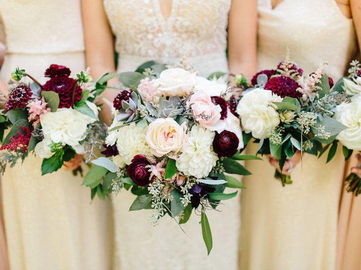 Tmx 1518112866 B28712bf135ca5b4 1518112862 Df7d60390e386110 1518112860819 20 Kelly Reid Weddin Denver, Colorado wedding florist