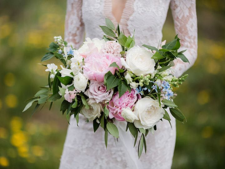 Tmx 1518112874 B82141d38b536f34 1518112873 11bc3331bcd63962 1518112872935 24 Mindi S Blush  Wh Denver, Colorado wedding florist