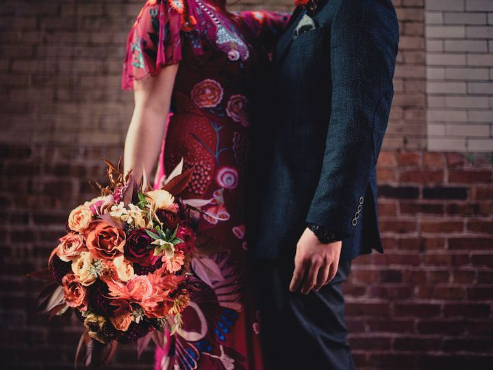 Tmx 1518112892 B1c24627a3f4534e 1518112891 3bcbb2f770ef5968 1518112890972 27 Carrier 0050 Denver, Colorado wedding florist