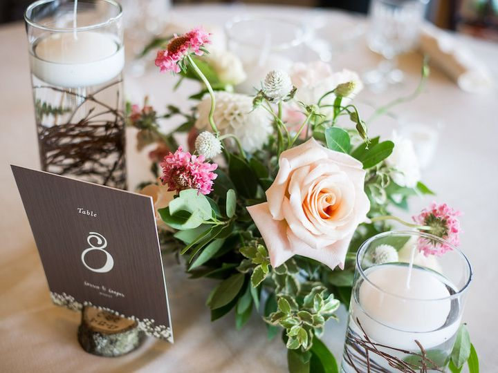 Tmx 1518112963 C7b9a55f194880be 1518112962 052f471fbe480e1e 1518112962173 32 CorrieCooperWed 4 Denver, Colorado wedding florist